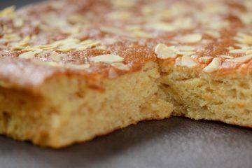 Muffinssi tai levypiirakka