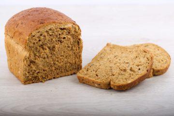 Multiseed leipä