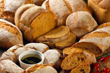Brödbas och brödförbättrare