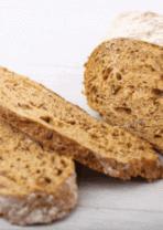 Gluteeniton leipomus valitaan terveellisempänä vaihtoehtona