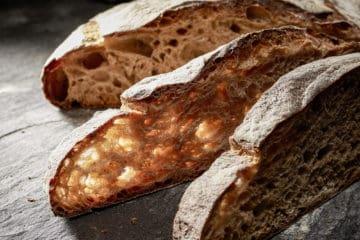Pane Maggia leipäseos